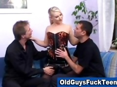 old boys fuck sexy younger playgirl