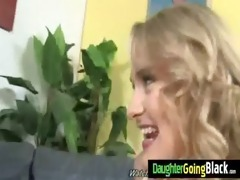glamorous woman gangbanged by darksome pounder 82