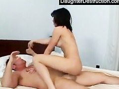 cute legal age teenager hatefucked in her
