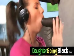 daughter fucked hard by monster darksome shlong 81