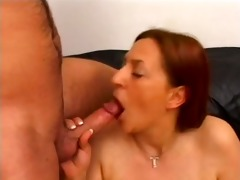 large charming woman bushy older woman with