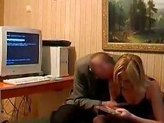 russian daddy have fun