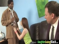 naughty teen screwed hard by dark 73