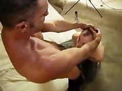 servicing daddy - a brandnewsong video peculiar
