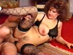 aged hotties younger boyz creampie