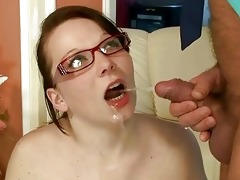 granddad fucking and pissing on naughty angel