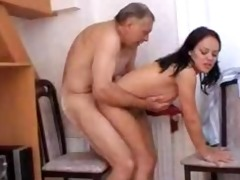 french daughter non-professional taboo family
