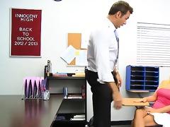 filthy school checkup