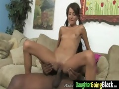 black dick and a tiny chick 91