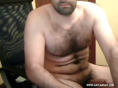 live jerking episode daddy fuck son